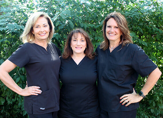 Hygienists photo
