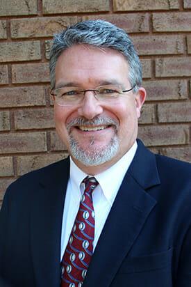 Dr. TJ Miller II